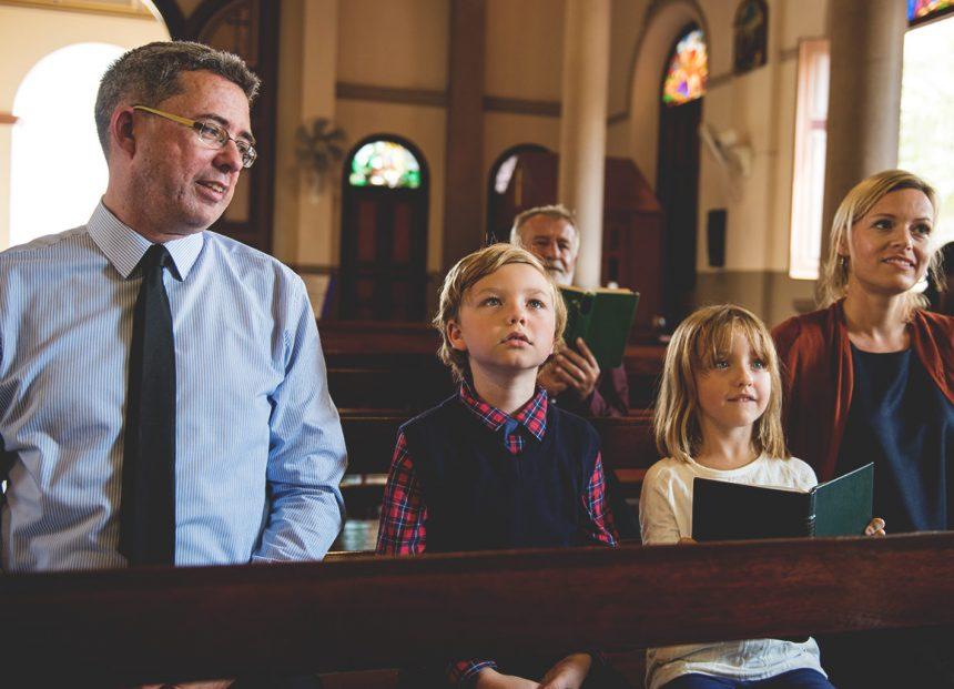 Morning Sermon