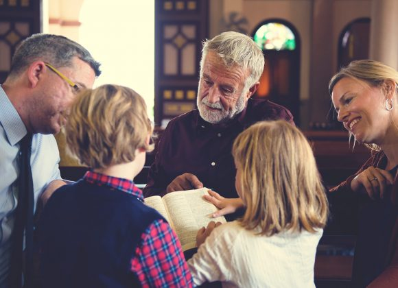 Discerning Your Child's Spiritual State